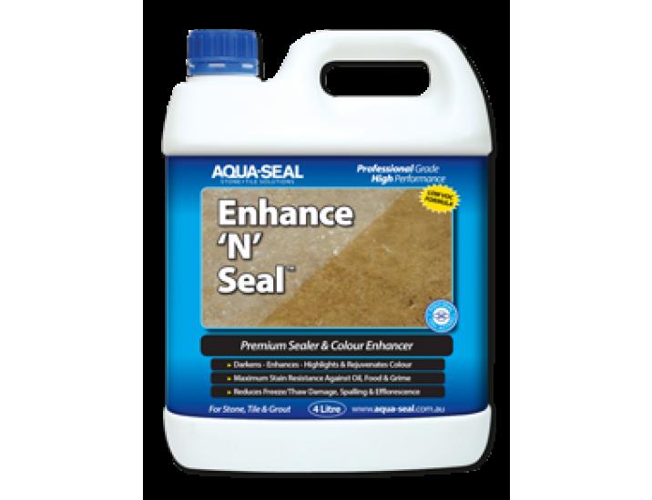 enhance n seal 4L