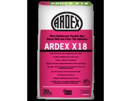 ARDEX X 18 render