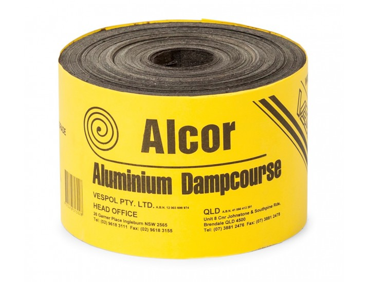 Alcor Dampcourse