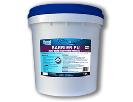 Barrier PU
