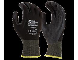 Black Knight Gloves