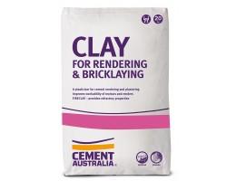 Clay 20kg