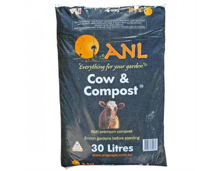 Cow Compost 30L