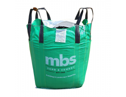 Cubic Metre Bag v2