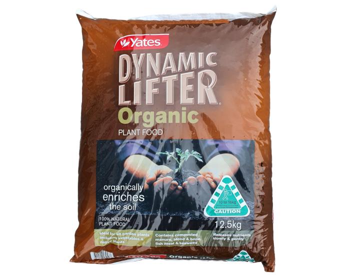 Dynamic Lifter