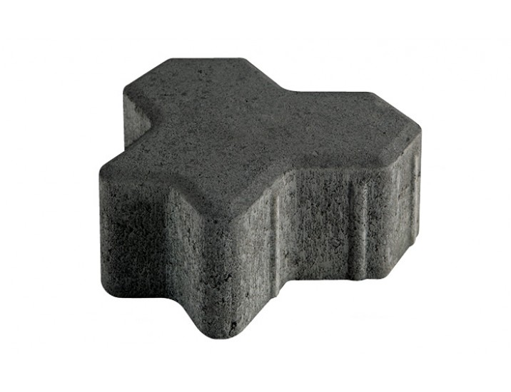 EcoTrihexN L Charcoal