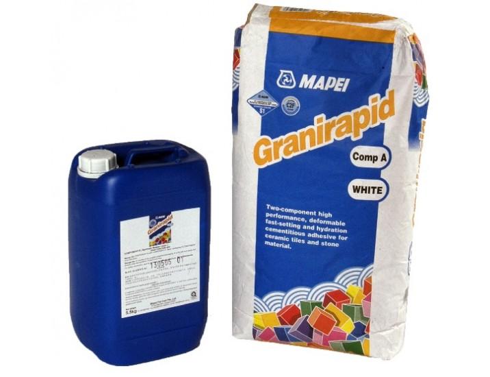 Granirapid Kit