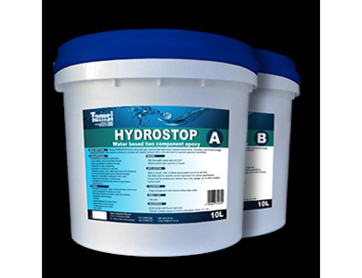 Hydrostop
