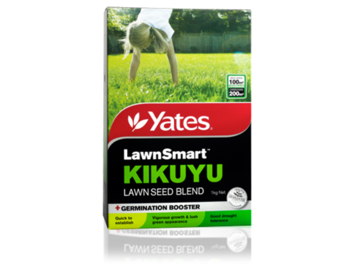 Kikuyu Seed