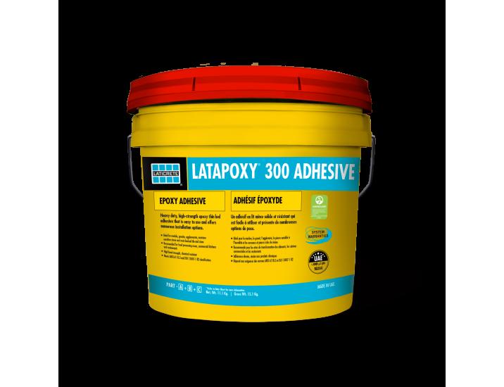 LATAPOXY 300 2019