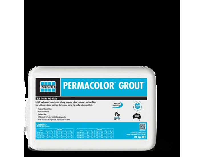 LATICRETE Permacolor Grout 10kg