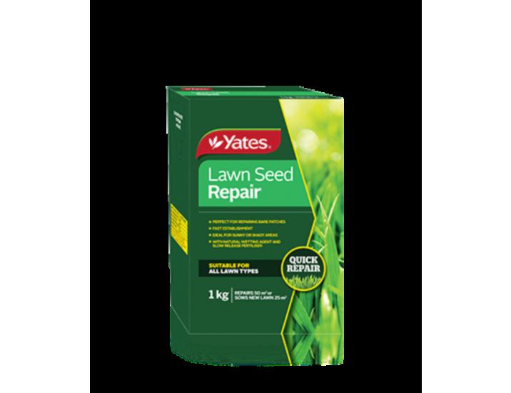 Lawn Repair v2