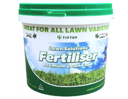 Lawn Solutions Fertiliser 10kg