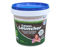 Lawn Solutions Lawn Launcher 900g