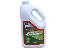 Lawn Solutions Lawn Rescue