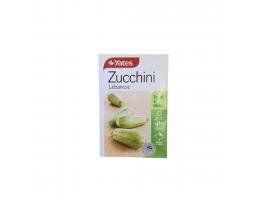Lebanese Zucchini
