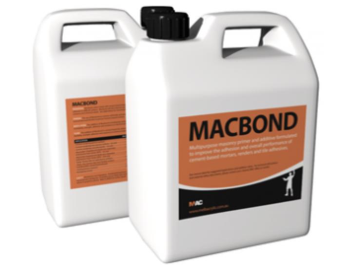 MAC BOND v2