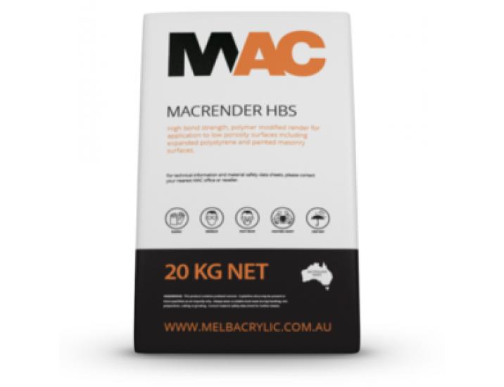 Macrender+HBS