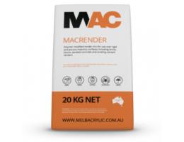 Macrender