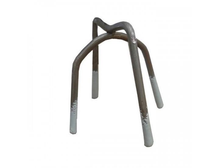 Metal Bar Chair v7