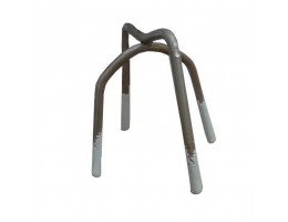Metal Bar Chair v8