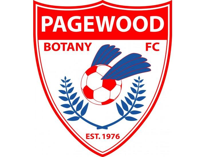 PBFC Logo