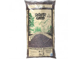 Pine Bark Mulch 60L