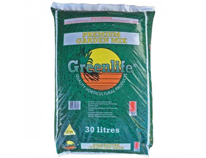 Premium Garden Mix 30L