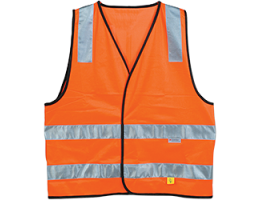 Savety Vest Orange