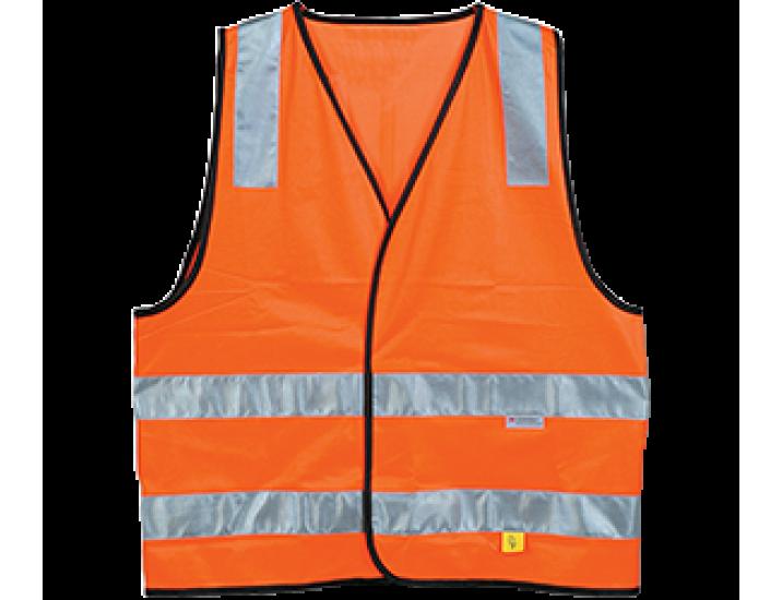 Savety Vest Orange