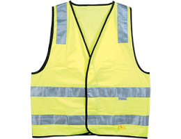 Savety Vest Yellow