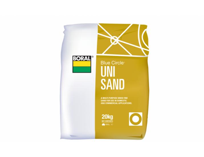 Uni Sand