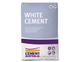 White Cement 20kg
