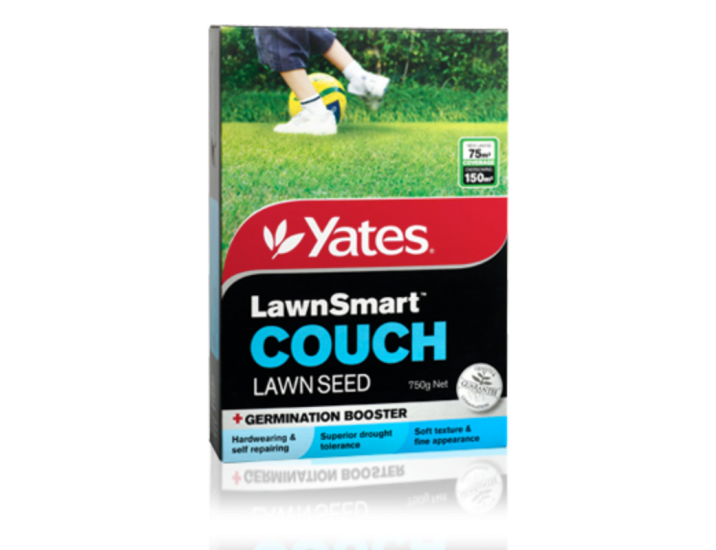 Yates Couch seeds
