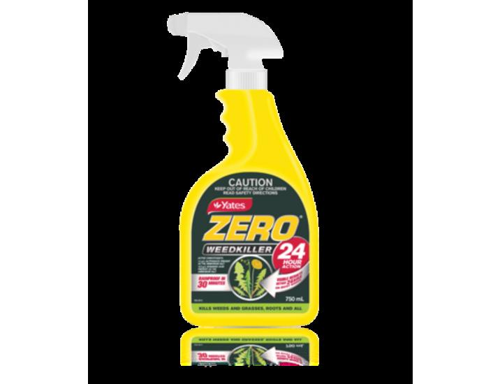 Zero 24hr 750ml