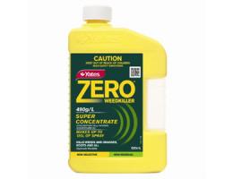 Zero Glyphosate