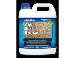 aqua seal bronze