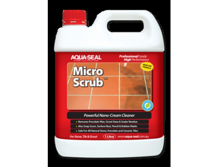 microscrub th